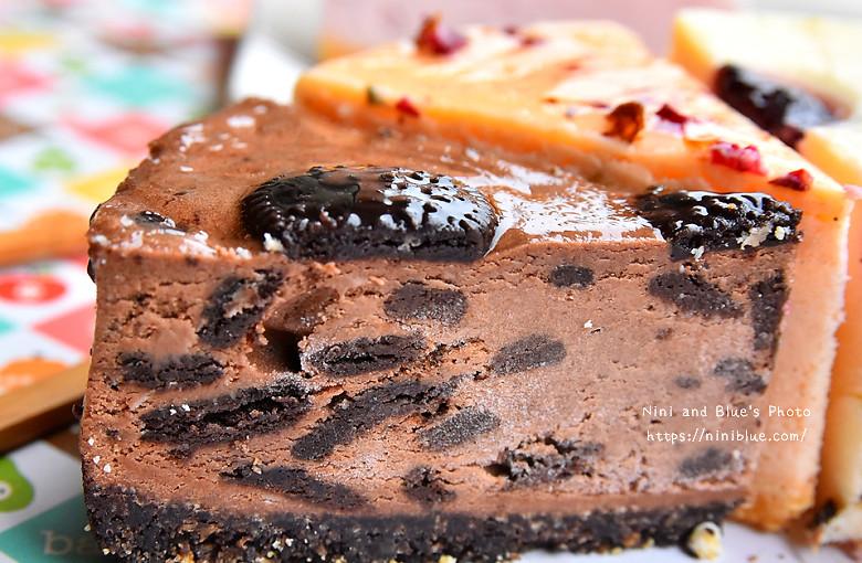 齊益烘焙坊台中公益路重乳酪蛋糕甜點29