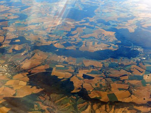 Flying over Germany, 2016 Aug 26 -- photo 1