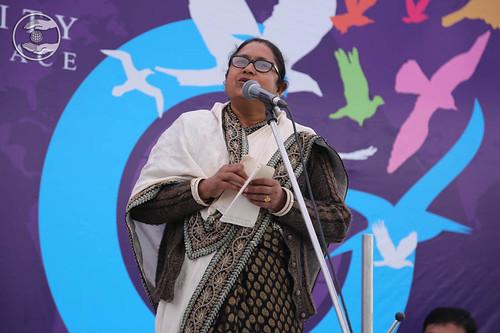 Poem by Chandra from Ruderpur, Uttarakhand