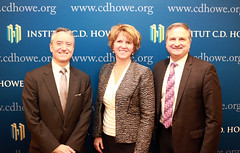 C.D. Howe Institute: The Future of Digital Government - February 6, 2017
