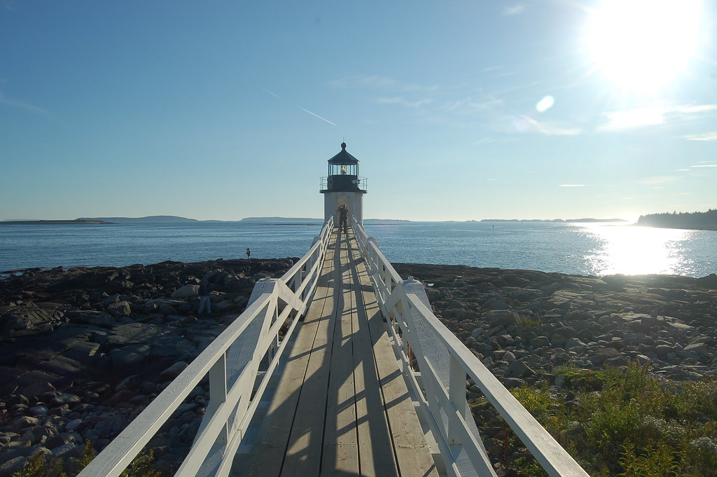 Maine Media Workshop Photographs