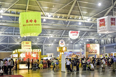 Singapore Food Expo 2015
