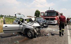 accident, collision, traffic collision, vehicle, motor vehicle,