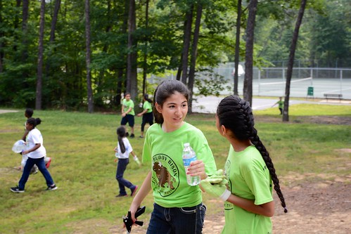 Beacon Heights to Glenridge June 2015