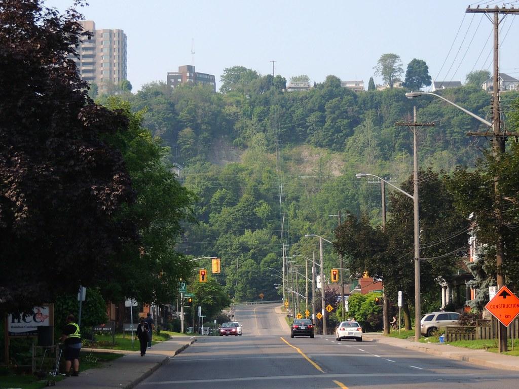Hotels In Hamilton Ontario On The Mountain
