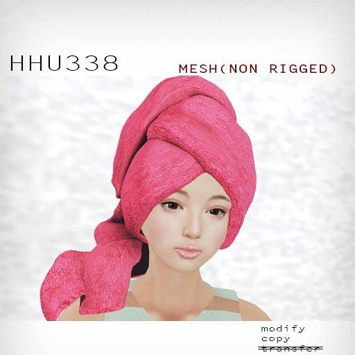 booN HHU338