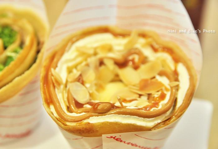 FUNTOWER台南日式可麗餅20
