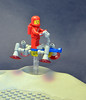 Neo-Classic Space Hover Scout 02