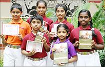 Bharatiya Vidya Bhavan Competitions