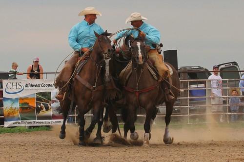 Wilson Rodeo