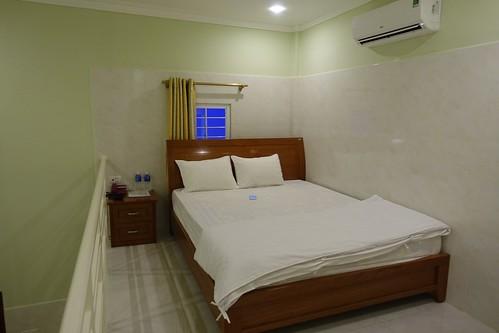 Phòng du thuyền tầng 2