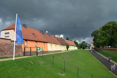 Bundesgartenschau 2015 Havelberg