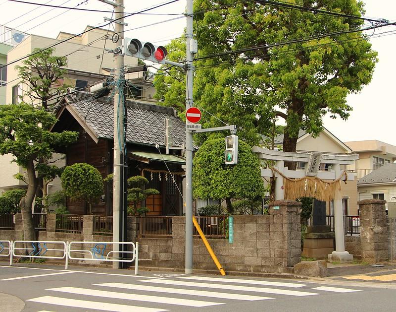 Koiwa, Tokyo, Japan