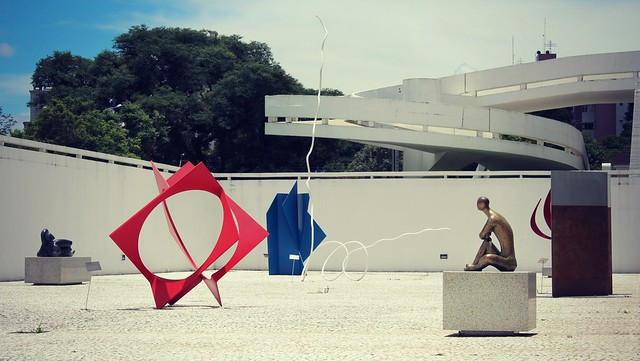 Dicas para visitar Curitiba