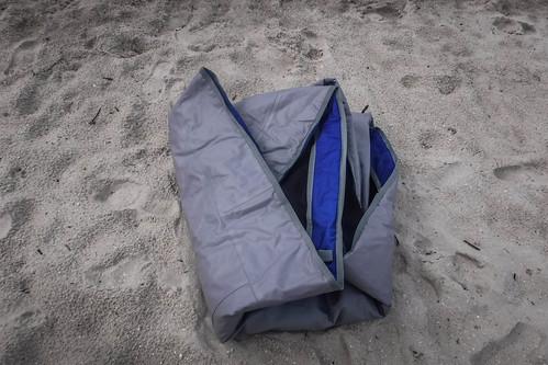 Inflatable Kayak Launch-7