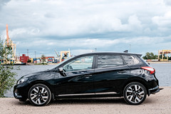 peugeot 308(0.0), subcompact car(0.0), sedan(0.0), automobile(1.0), automotive exterior(1.0), family car(1.0), vehicle(1.0), automotive design(1.0), hot hatch(1.0), land vehicle(1.0),