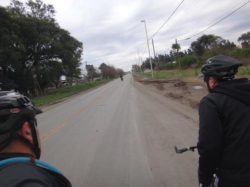 Ciclismo - 92,39 km - Salida Timbues - La Ribera - Andino - Aldao (19)