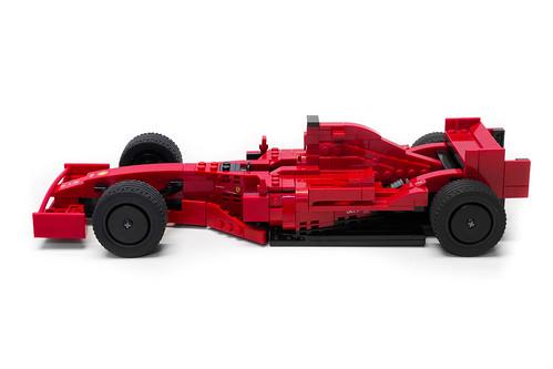Ferrari F2007 (5)