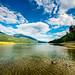 Upper Arrowhead Lake by djking