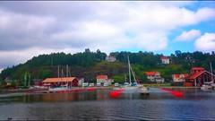 Valdemarsvik Östergötland