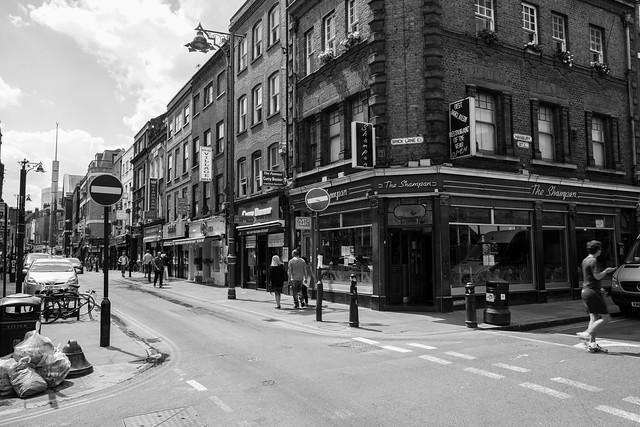 London's Charm