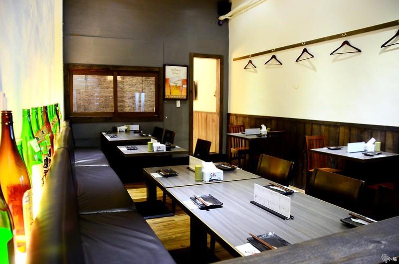 手串本舖仁愛店台北居酒屋推薦串燒 (7)