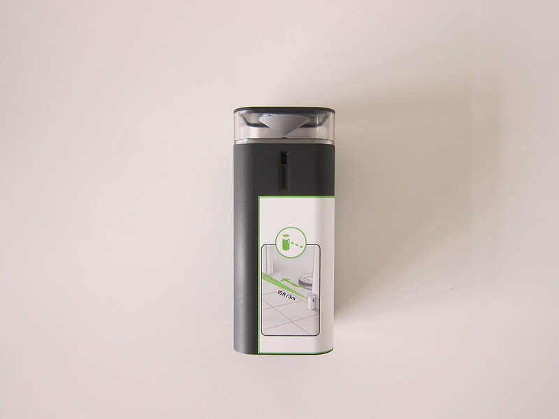 iRobot Roomba 980 - Dual Mode Virtual Wall Barrier - Front