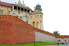 Poland-01845 - Wawel Castle