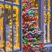 Looking ... Christmas'y by Ken Scott