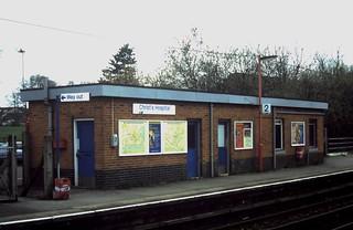 96-027  Christs Hospital Station