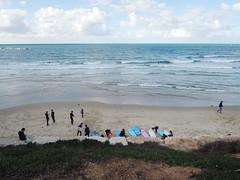 Tel Aviv: Coast