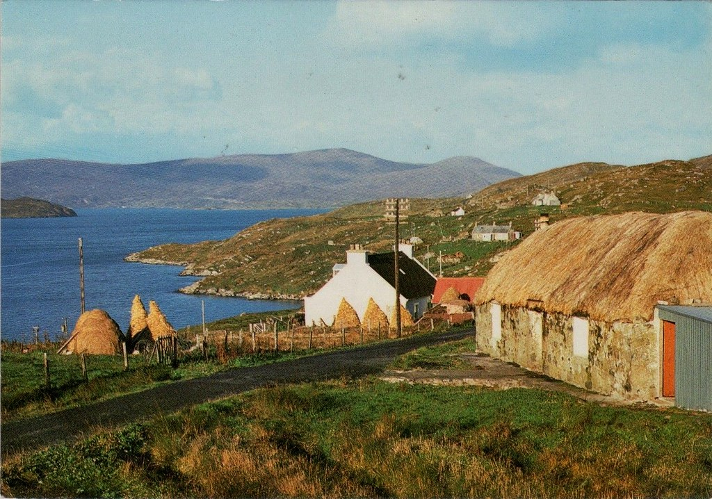 Highcroft Bed And Breakfast Isle Of Harris