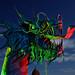 dragon's breath. borrego springs, ca. 2015. by eyetwist