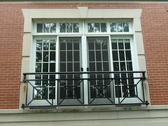 Windows, Portals, Doors, Gates