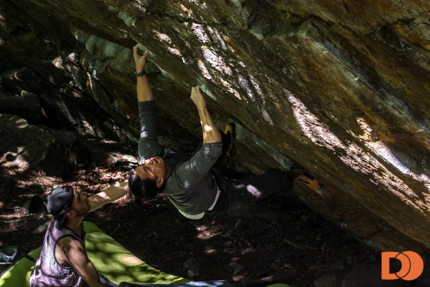 James & Arvid hits  Orminge