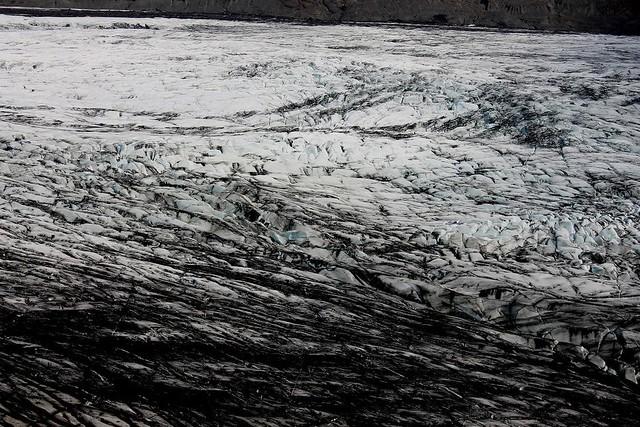 Glaciar más grande de Europa
