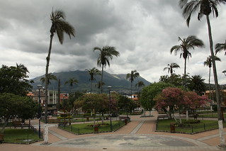 Cotacachi, Ecuador.