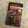 #Londra #london libri, luoghi, canzoni, ricette, locali