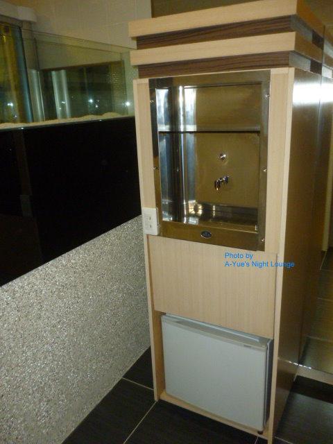 10儷達商務飯店 冷熱開飲機