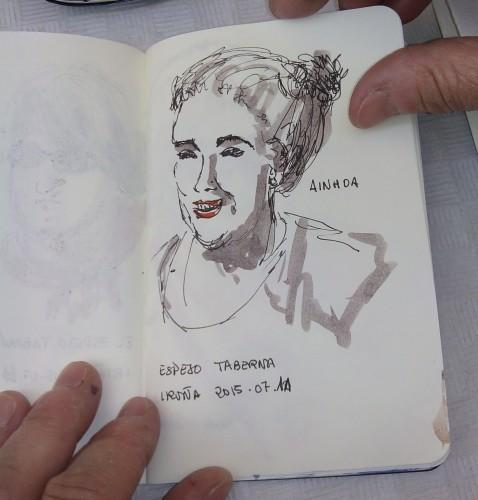 48th sketchcrawl