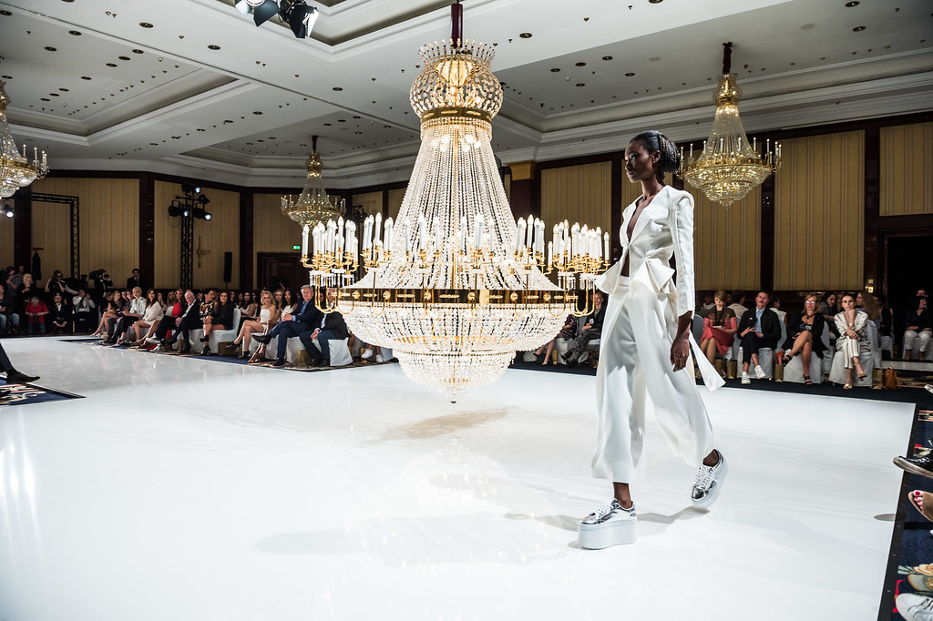 MICHALSKY STYLE NIGHT, 10. Juli 2015, Ritz Carlton Berlin