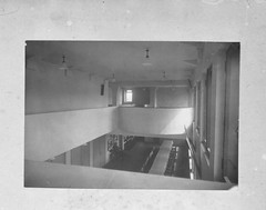 Unknown  Interior views of the House-commune of transitional type communal centre, some showing Solomon Lisagor, Rostokino, Moscow, 1928-1930 [www.imagesplitter.net]-0-1