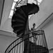 Yoko's Stairway To Heaven by CVerwaal