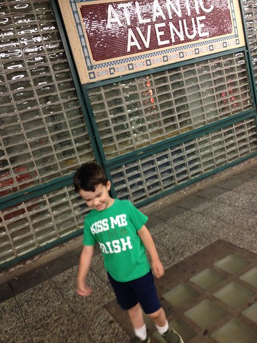NYC- July 2015