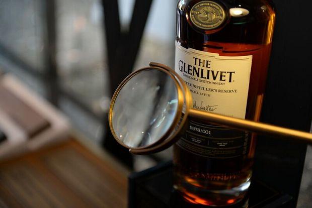 Glenlivet  9