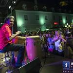 Ismael Barrios Latin Band