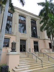 Municipal Building 2 St Petersburg FL
