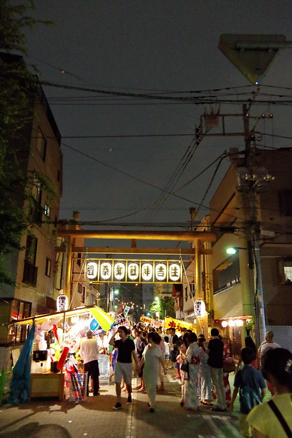 Tsukuda-Sumiyoshi Shrine Festival 2015 66