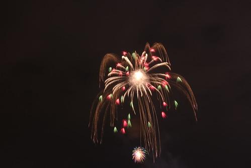 Tokyo-bay grand fireworks festival 2015 26