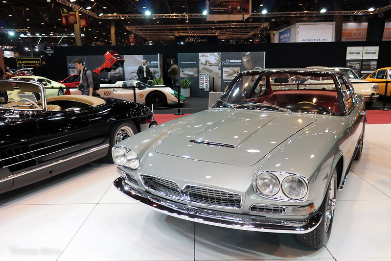 [75][04 au 08/02/2015] 40ème Salon Retromobile - Page 14 20313277460_cc4818208e_c